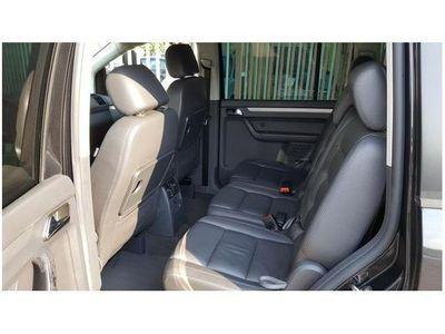 usado VW Touran 2.0TDI Advance