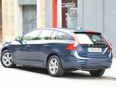 used Volvo V60 1.6 D2 Kinetic