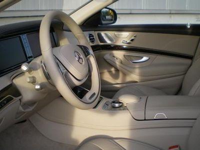 usado Mercedes S350 año 2015 15000 KM
