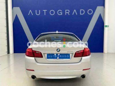 usado BMW 535 Serie 5 i 306 cv en Malaga