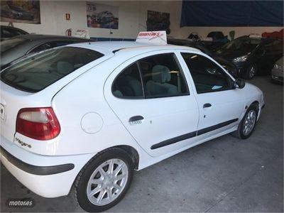 brugt Renault Mégane AUTHENTIQUE 1.9D