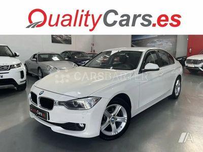 usado BMW 318 318 d Essential Plus Edition
