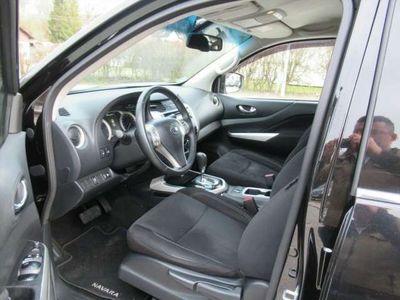usado Nissan Navara 2.3 dCi 190 CV 4WD Double Cab Tek