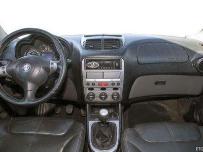 usado Alfa Romeo 147 1.9JTD Collezione 120