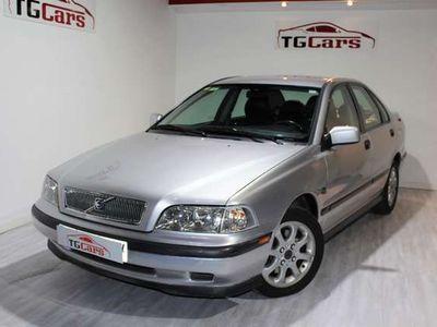 usado Volvo S40 TD