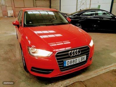 usado Audi A3 Sportback 1.2 TFSI 110cv Attraction