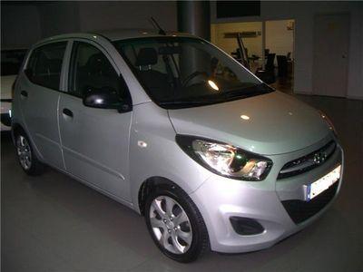 gebraucht Hyundai i10 1.2 Comfort