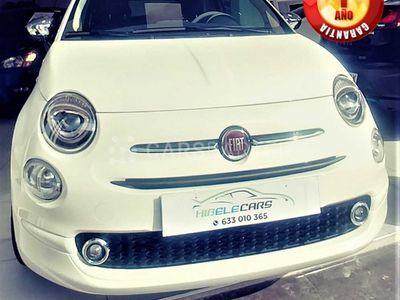 usado Fiat 500C 1.2 POP 2p