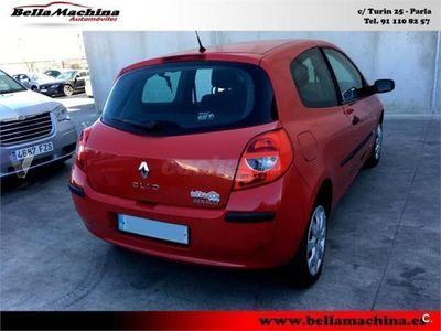 usado Renault Clio Exception 1.5dci85 Eco2 3p. -07