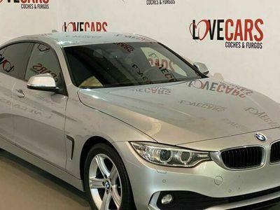 usado BMW 418 Serie 4GRAND COUPE 136