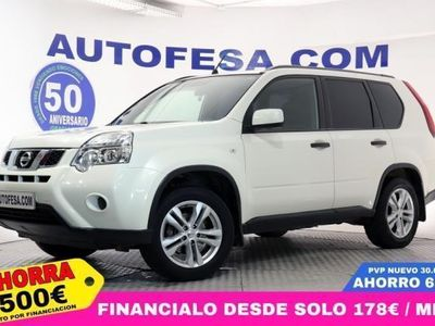 brugt Nissan X-Trail 2.0 dCi 150 XE 5p