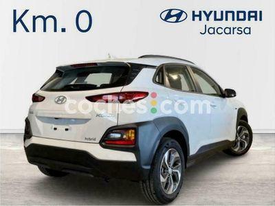 usado Hyundai Kona Hev 1.6 Gdi Dt Klass 141 cv en Jaen
