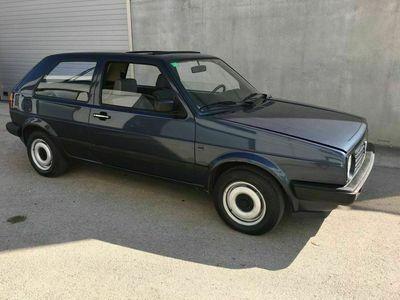 usado VW Golf II 1.6 AUT. 1989