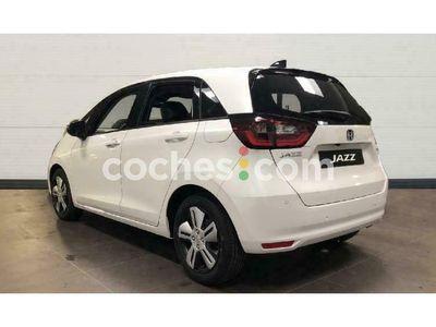 usado Honda Jazz 1.5 I-mmd Executive 109 cv en Madrid