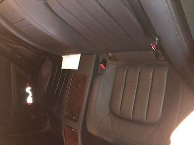 usado Mercedes CLS350 350CDI BE (4.75) Aut.