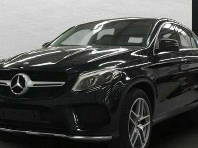 usado Mercedes GLE350 4M COUPE[0-809+0-059]
