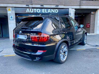 usado BMW X5 3.0d LLANTA 21 5p