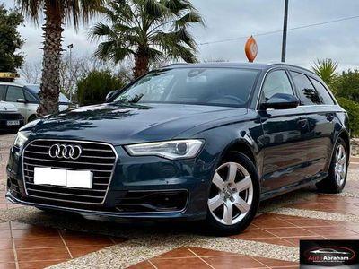 usado Audi A6 2.0TDI Advanced edition S-T 110kW
