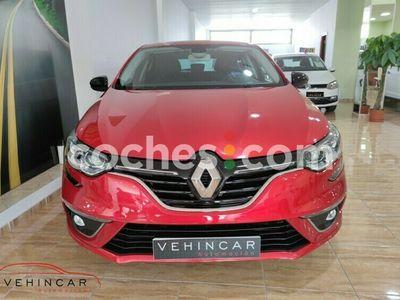 usado Renault Mégane 1.3 Tce Gpf Limited + 103kw 140 cv en Palmas, Las