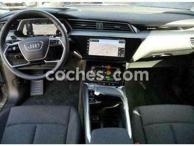 usado Audi E-Tron E-tron - 50 Quattro 313 cv en Madrid