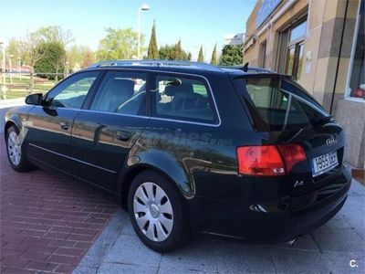 usado Audi A4 Avant 1.8 T Quattro 5p. -06