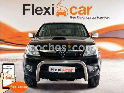 usado Toyota HiLux 3.0d-4d Doble Cabina Vxl Aut. 171 cv
