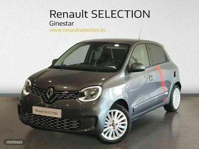 usado Renault Twingo Vibes 60 kW R80 bateria 20kWh