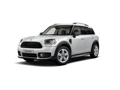 usado Mini One D Countryman One D 85 kW (116 CV)