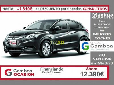 usado Honda HR-V 1.6 i-DTEC Comfort