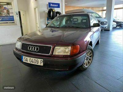 usado Audi 80 802.3 E A.A.