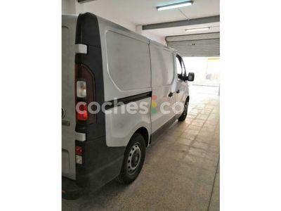 usado Fiat Talento Fg. 1.6 Mjt Base Corto 1,0 88kw 120 cv en Valencia