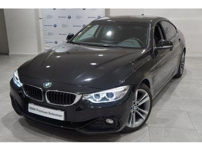 usado BMW 430 Gran Coupé 430 d 190 kW (258 CV)