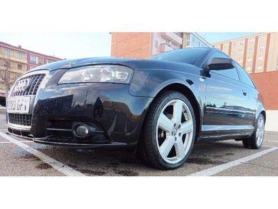 usado Audi A3 1.9TDI S line edition DPF