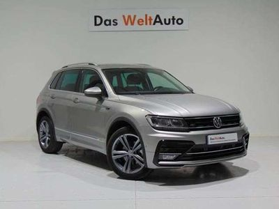usado VW Tiguan 1.5 TSI Advance 110kW