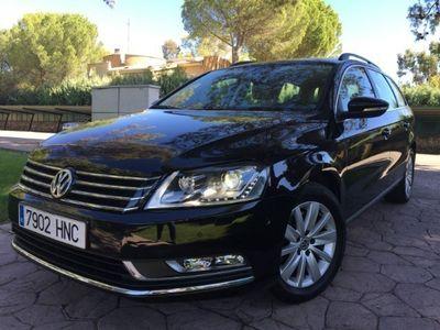 gebraucht VW Passat Variant 2.0tdi Advance Bmt