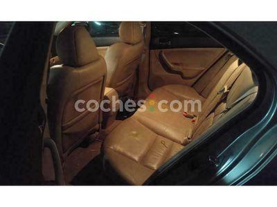 usado Honda Accord 2.4i-vtec Executive 190 cv en Zaragoza