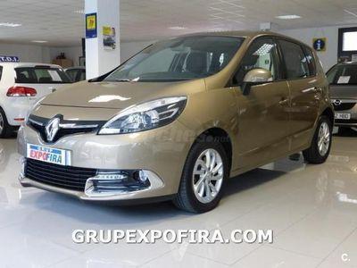 usado Renault Scénic Dynamique Energy Dci 130 Eco2 5p. -13