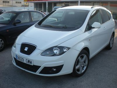 gebraucht Seat Altea XL 1.6tdi Cr S&s Reference E-eco.