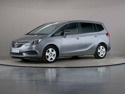 usado Opel Zafira 1.6 CDTI S/S Expression 120cv