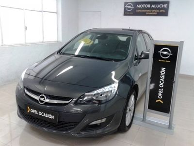 gebraucht Opel Astra 1.6 CDTI S/S 110 CV SELECTIVE