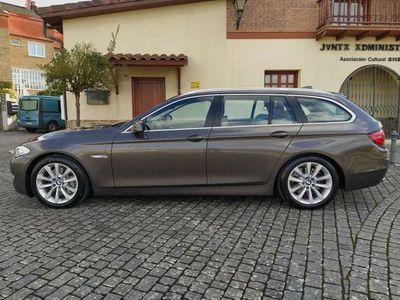 usado BMW 535 Serie 5 F11 Touring