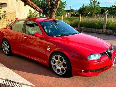 usado Alfa Romeo GTA 156 3.2 V624v 6M