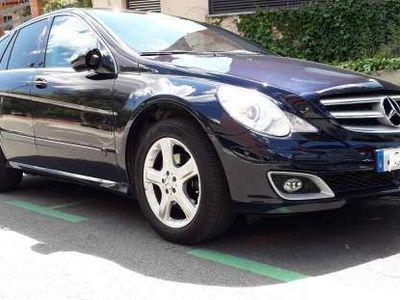 usado Mercedes R350 4M Aut.