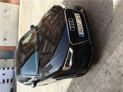 usado Audi A3 1.6TDI CD S line edition S-Tronic