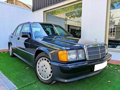 usado Mercedes 190 2.5 16V 1990