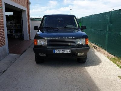 used Land Rover Range Rover 4.6 HSE Aut.