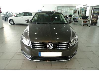 gebraucht VW Passat 1.6tdi Advance Bmt