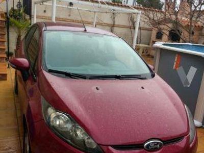 usado Ford Fiesta 1.4 TDCi Trend -10