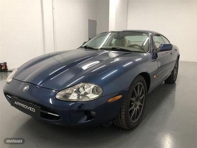 usado Jaguar XK8 XKCOUPE