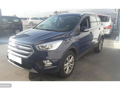 used Ford Kuga 1.5 EcoBoost 88kW ASS 4x2 Trend